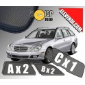 Sun Shades Mercedes-Benz S211 W211 Estate